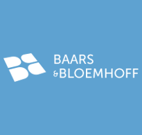 Baars & Bloemhoff logo