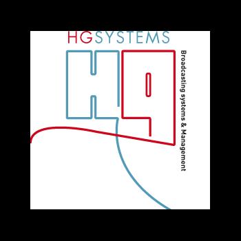 HG systems logo
