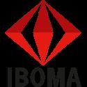 Iboma logo