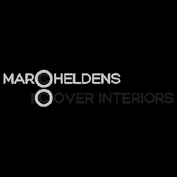 Studio Marc Heldens logo