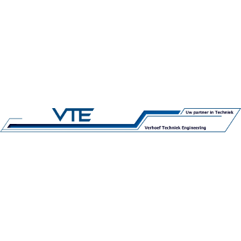 VTE Verhoef logo