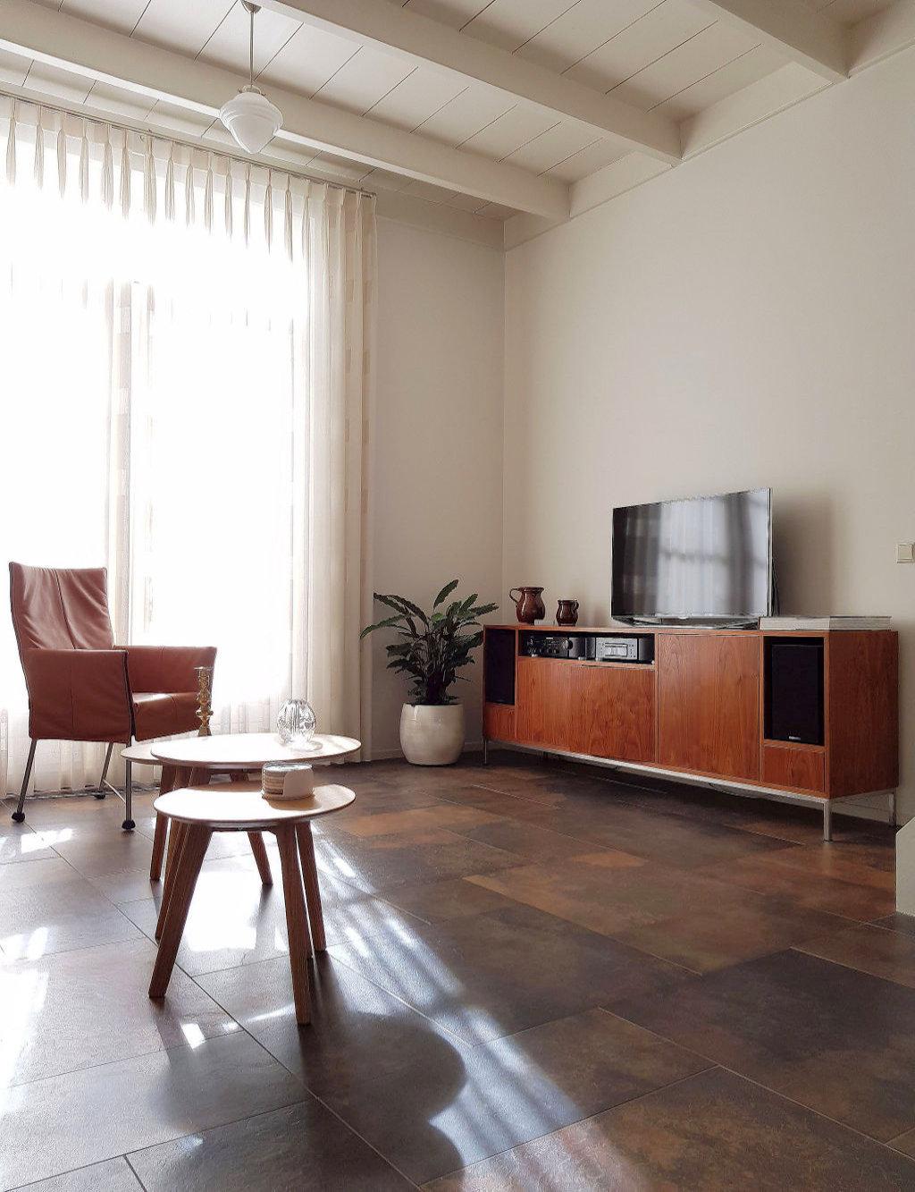 TV-audio meubel op maat 1
